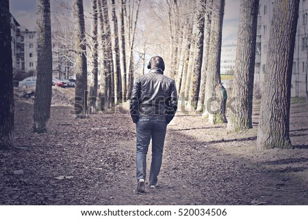 Alone Stock Images Royalty Free Images Vectors Shutterstock