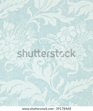 retro wallpaper background - stock photo