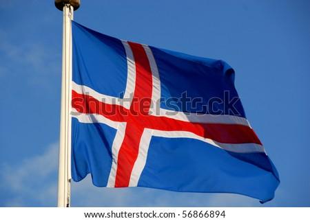 Reykjavik, Iceland - stock photo