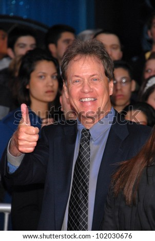 "Rick Dees at the ""Prince of Persia: The Sands of Time"" Los Angeles Premiere, Chinese Theater, Hollywood, CA. 05-17-10"