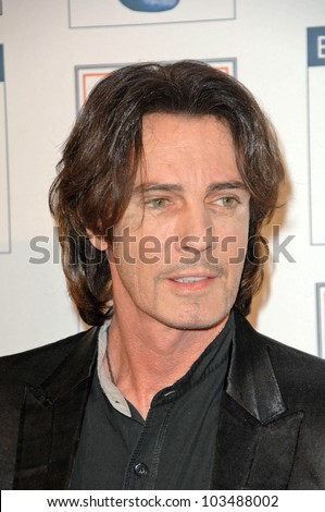 Rick Springfield  at BAFTA/LA's 16th Annual Awards Season Tea Party, Beverly Hills Hotel, Beverly Hills, CA. 01-16-10
