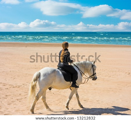 "ride by a sea - See similar images of this ""Beach"" series in my portfolio"