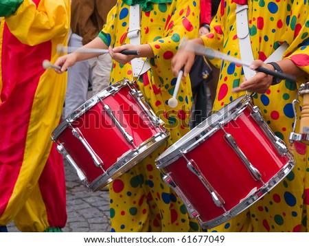 samba songs brazil