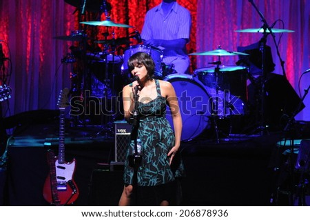 Sexy beautiful woman enjoying hookah night stock photo for Miroir night club rio de janeiro