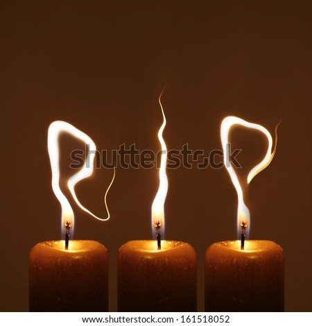 RIP - rest in peace - stock photo