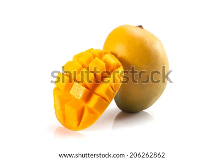 my favourite fruit mango for kids