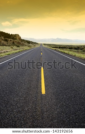 Road, United States.