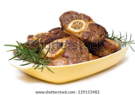 roast beef roast beef on marrow bones recipes dishmaps bone marrow ...