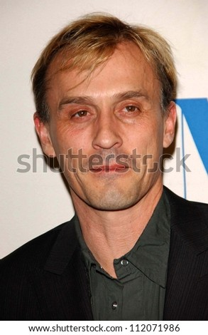 "Robert Knepper at The 24th Annual William S. Paley Television Festival - An Evening with ""Prison Break"". Directors Guild of America, West Hollywood, CA. 03-09-07"