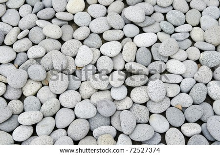 rock and stone for background purpose - stock photo