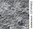 Rock seamless texture. - stock photo