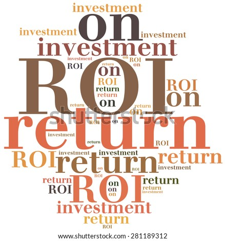 Abbreviation for investment