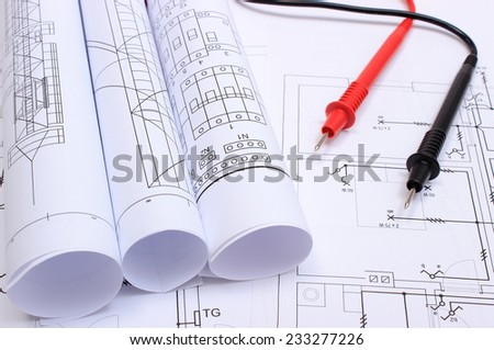 Electrical diagram stock images, royalty free images & vectors on electrical drawings how to read electrical drawing Basic Electrical Drawings