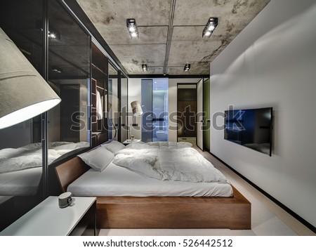 Loft Ceiling