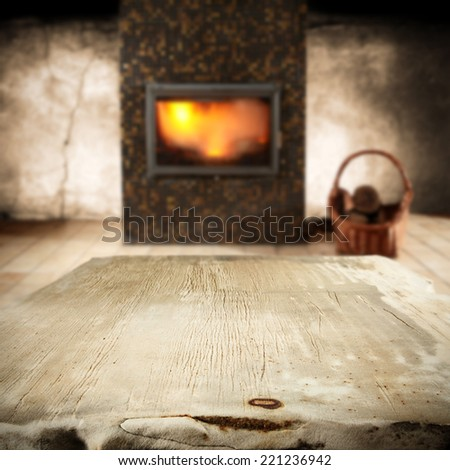 room of stone and fire