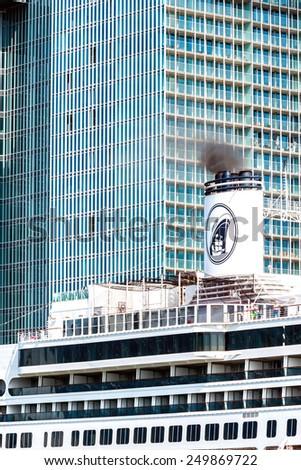 Ms Rotterdam Stock Images RoyaltyFree Images Vectors - Ms rotterdam