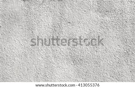 rough cement plaster wall background