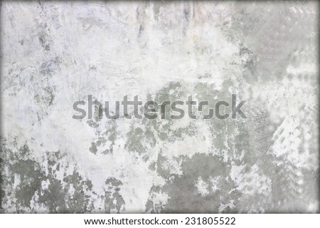 Rough cement wall , Patterned cement wall , Botched plaster wall , Cement wall putty,cement wall - stock photo