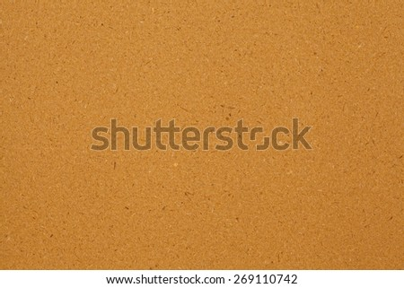 rough sawdust paper textured background - stock photo