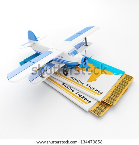 Air Flight Tickets