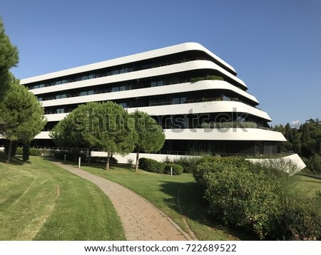 Rovinj croatia september 26 2017 hotel stock photo 722689522 rovinj croatia september 26 2017 hotel lone in rovinj croatia sisterspd