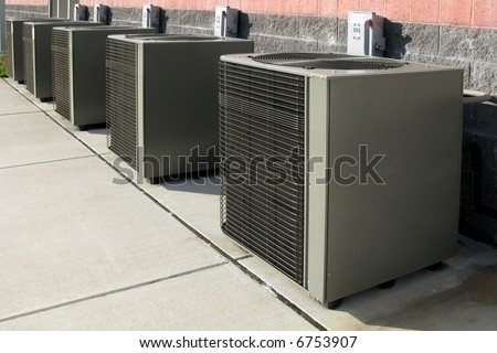 Hvac System Stock Images Royalty Free Images Amp Vectors