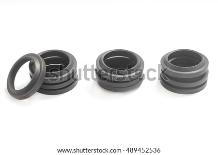 Rubber sealing many format for industry.