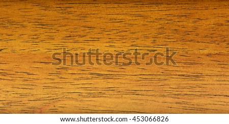 Rubber wood texture background
