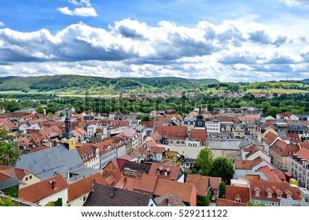Rudolstadt Stock Images Royalty Free Images Vectors Shutterstock