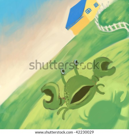 running (search the word nikos for more) - stock photo