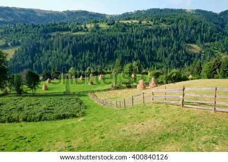 fence hill romania - photo #20