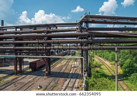 stock-photo-rusty-pipeline-of-the-obsole