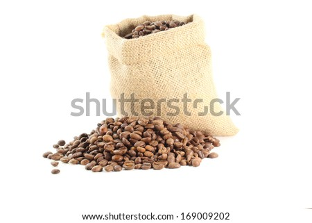 sack coffee