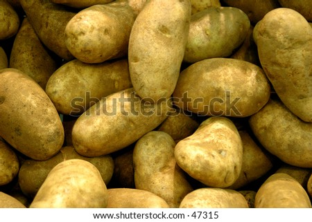 Sack O Potatoes