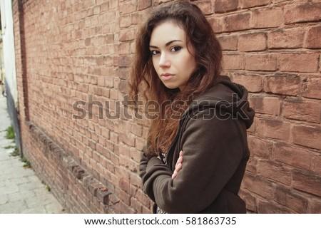 Pic of teen girl