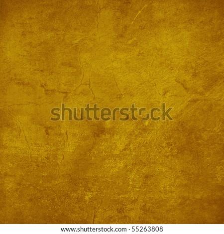 Safari Brown Grunge Texture Background - stock photo