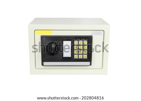 Safe for home and office use on a white background