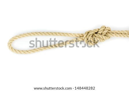 sailor's knot