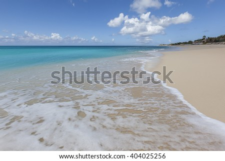 Saint Martin Beach: Best St Martin Beaches in Caribbean