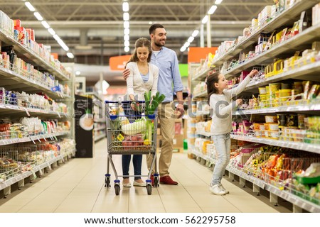 Marketing & Consumerism - Special Issues for Young Children