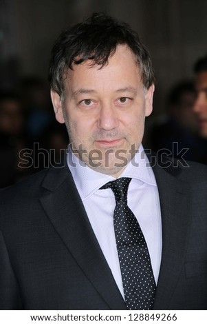 "Sam Raimi at the ""Oz The Great and Powerful"" World Premiere, El Capitan, Hollywood, CA 02-13-13"