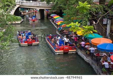 San Antonio Stock Photos Images Amp Pictures Shutterstock
