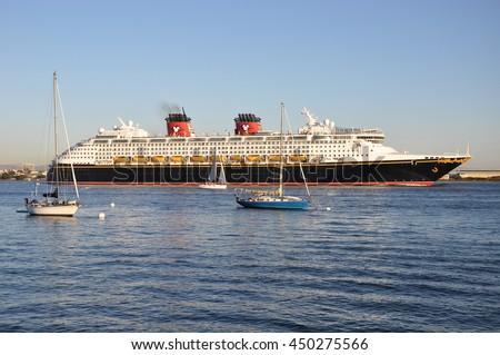 Carnival Cruise - San Diego, CA - Yelp