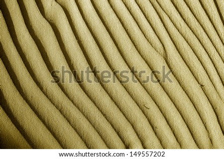 sand background - natural colors - stock photo