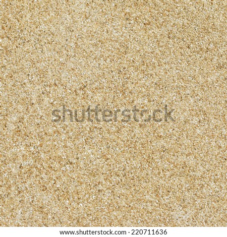 sand texture or background - stock photo