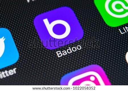 how to search someone on badoo