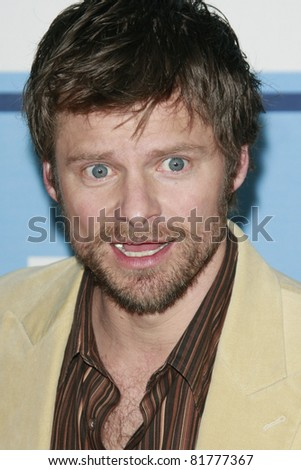 SANTA MONICA - FEB 23: Steve Zahn at the 2008 Independent Spirit Awards held on the beach in Santa Monica, California on February 23, 2008