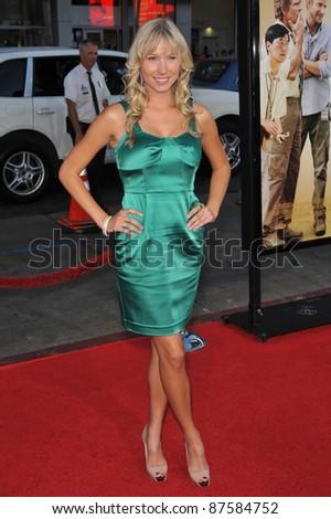 sarah sanderson actress