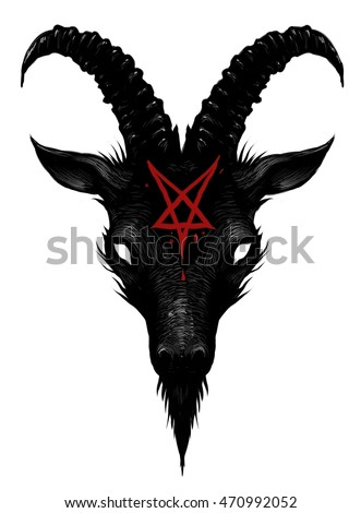 Satan Stock Images Royalty Free Images Amp Vectors Shutterstock