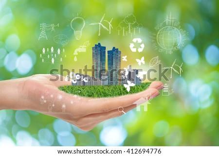 saving environment essay